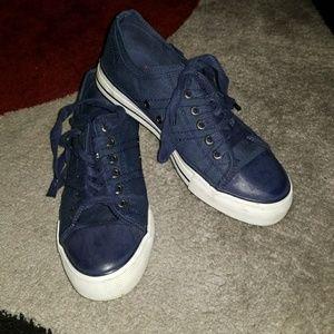 Levi shoes
